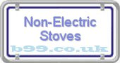 non-electric-stoves.b99.co.uk